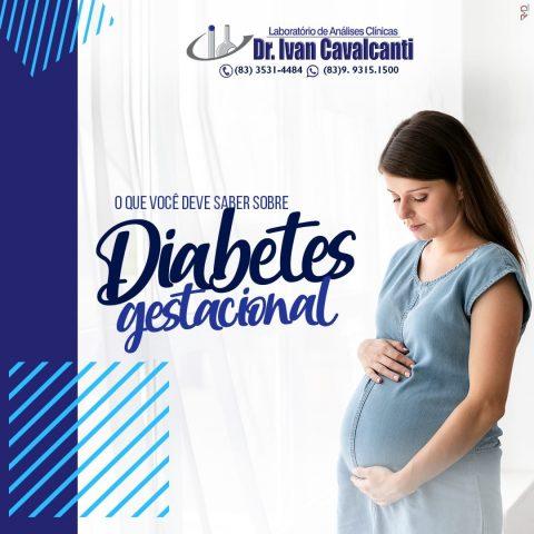 diabetes gestante